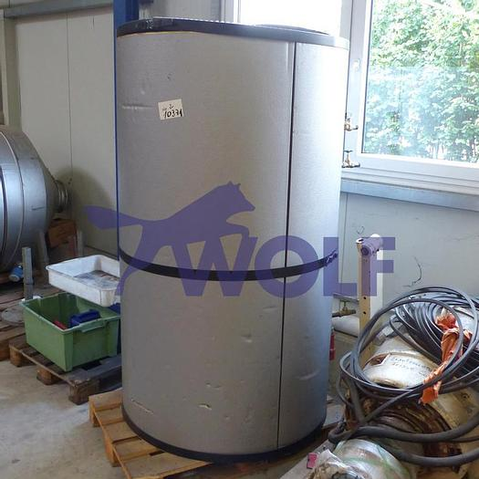 Gebraucht gebr. Elektro-Wasserwärmer HEATSYSTEMS
