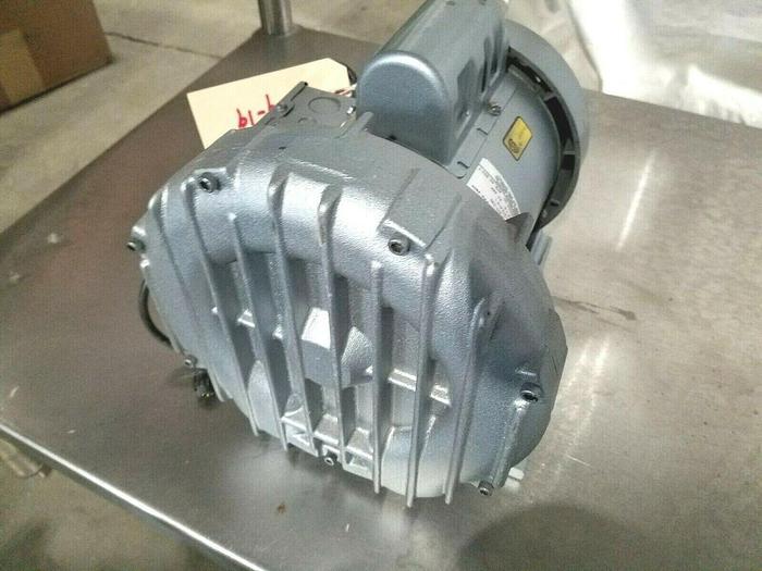 Used Gast Imex Regina I R Vacuum Pump R2105 1/3 HP Vacume Blower FREE SHIPPING!