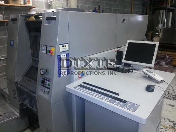 2002 Ryobi 3404DI