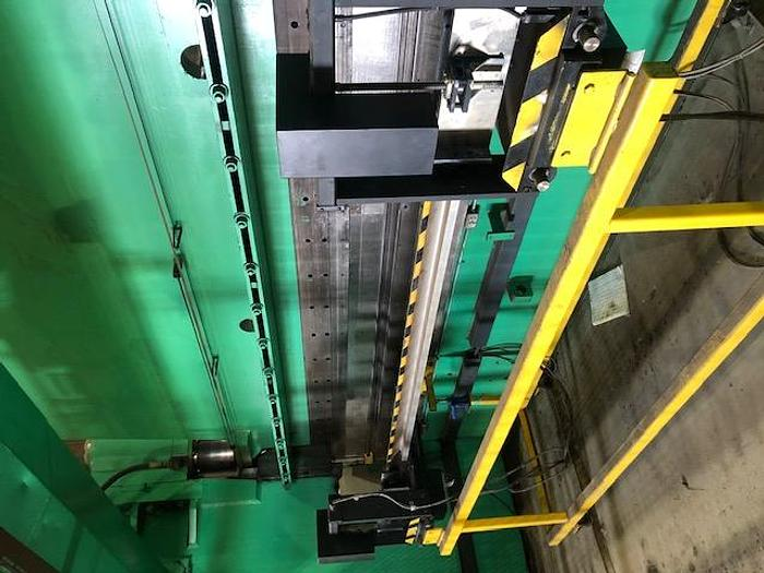 Used Pacific K-500-20 Hyd. Press Brake