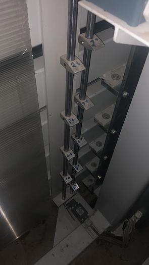 2013 Giardina Dualtech 412-Dry-Sb