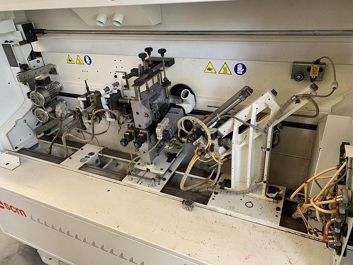 MDN010 2011 SCM K 800 Bordatrice singola