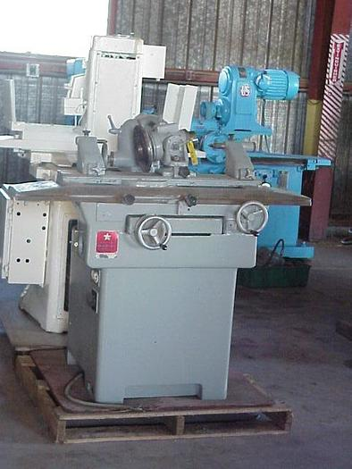"12"" x 24"" HABIB (Swiss) Universal Tool and Cutter Grinder"
