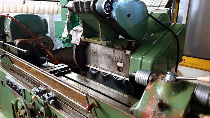 Zocca RU1000 Cylindrical Grinding Machine