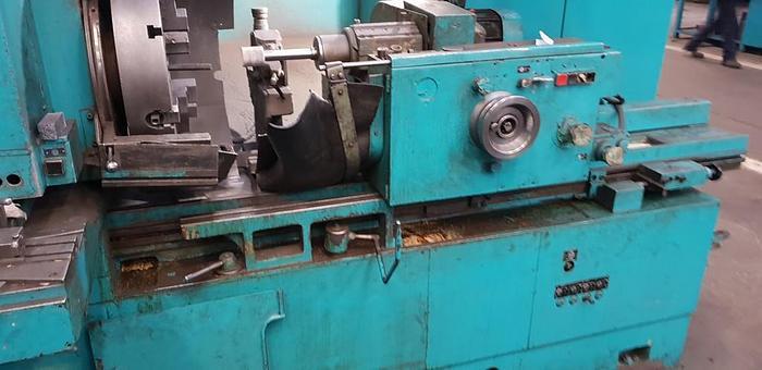 Internal grinding machine SI6/1-AS x 500