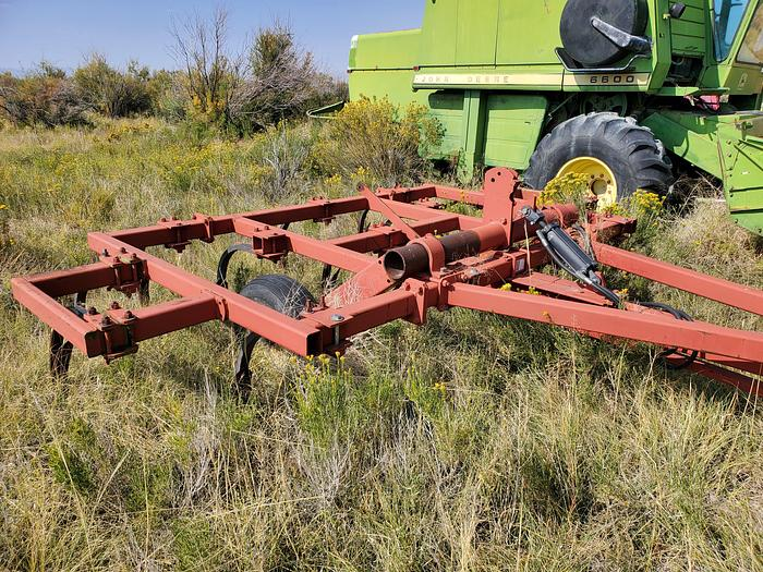 Used 14' Chisel Plow