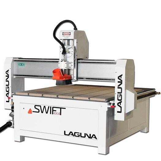 Laguna, Swift CNC Router 4′ X 4′ 3HP