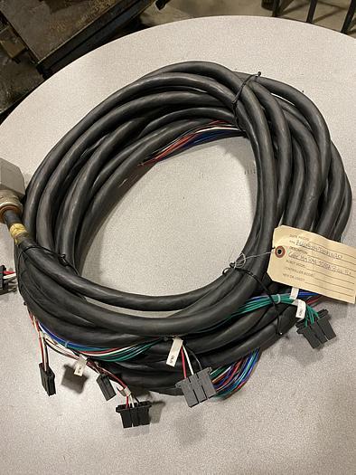 FANUC ROBOT CABLE A660-4004-T085#L14R53 STD/RIA B-CAB FLEX