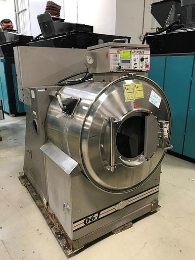 1996 MILNOR 95LB WASHER