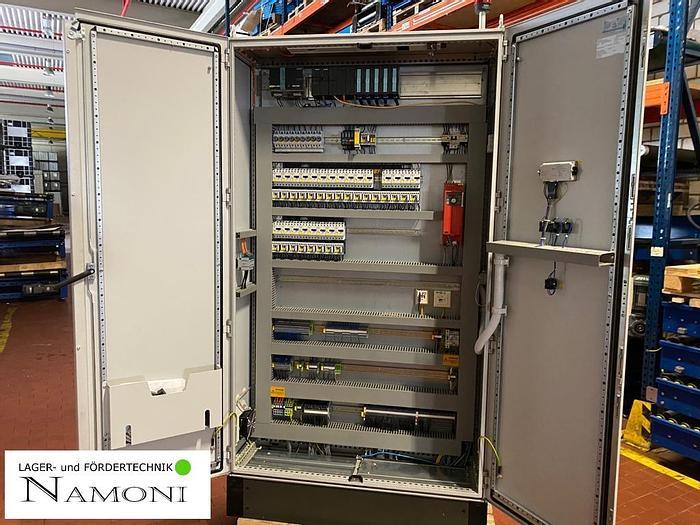 Gebraucht Schaltschrank Elektroschaltschrank Lagertechnik Europlan Systemtechnik