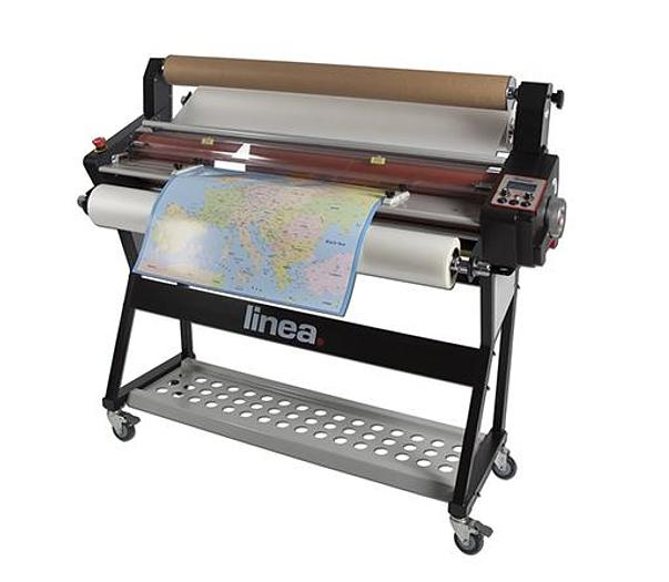 Linea DH-1100 Document Roll Encapsulator