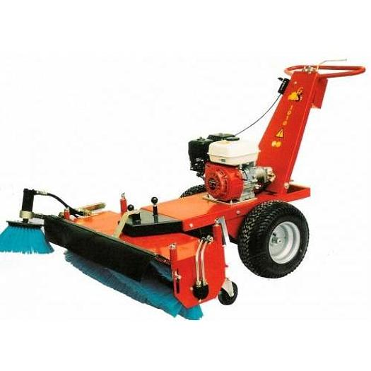 Used 2020 Power Brush  1010 6.5hp