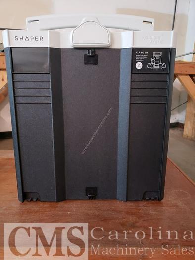 Shaper Portable CNC Router