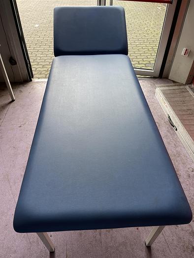 Used Schmitz manual Bett