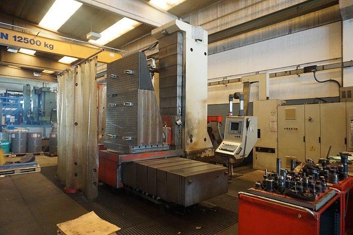 SAN ROCCO FMC 110/S-MMZ CNC ECS 4801 (OE)