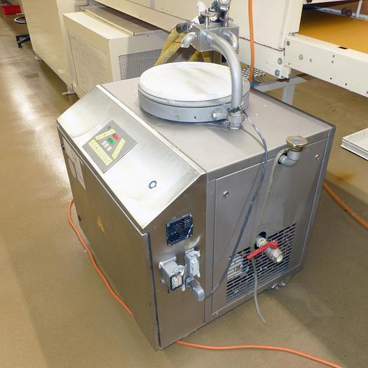 Gebraucht gebr. Umlauf-Temperiermaschine WOLF UF 100 WOLF UF 100  Bj. 1999
