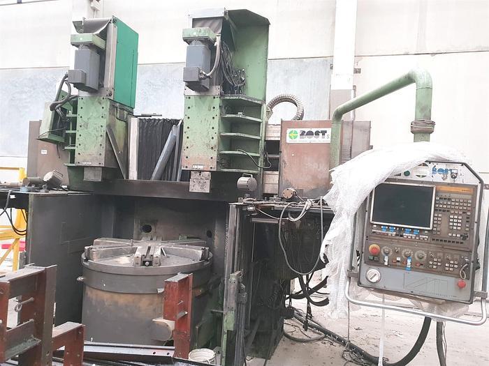 Used Lathe Vertical Turning CNC
