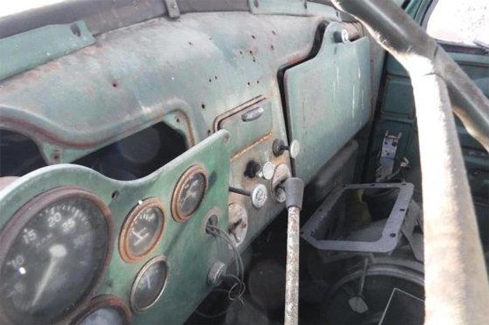 1955 MACK B61