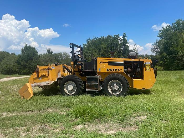 Used 2007 CMI RS325 ROTOMIXER