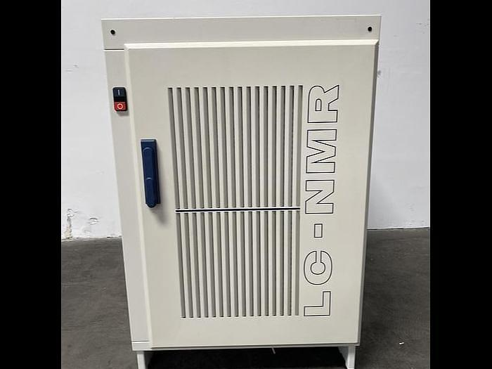 Used Bruker Avance W3003497 600 Digital LC-NMR Spectrometer