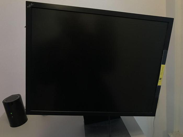 Used For Sale NEC MD21CS Monitor
