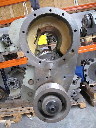 Gebraucht Getriebegehäuse BOEHRINGER Guss N 01.1101.1026.00