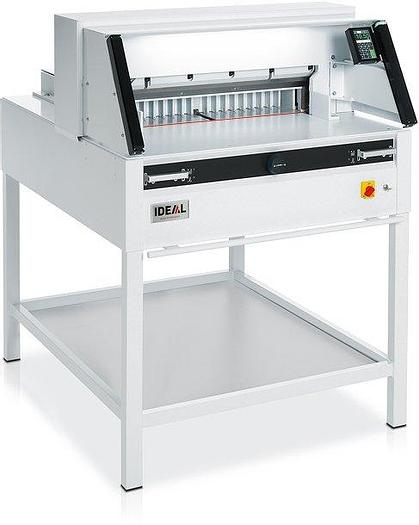 IDEAL 6660 Guillotine   Glendale Presentation Solutions nationwide