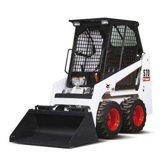 Usata Bobcat S70