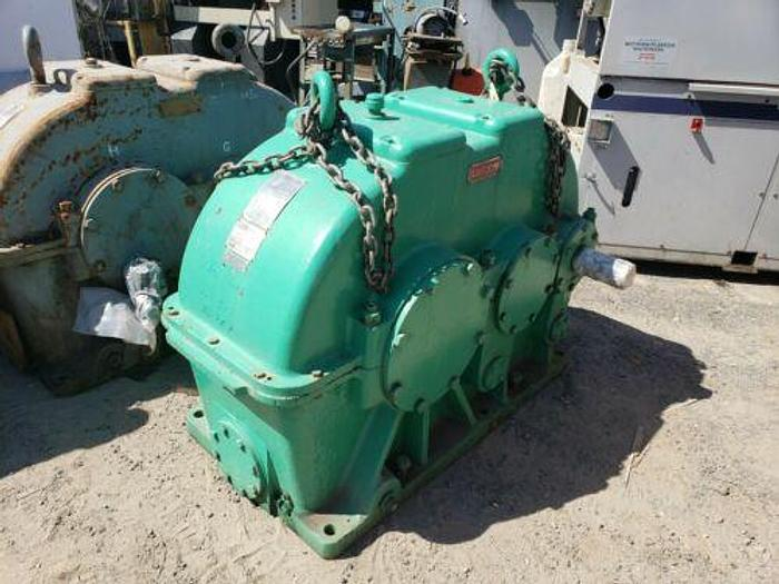 Used Lufkin N290C