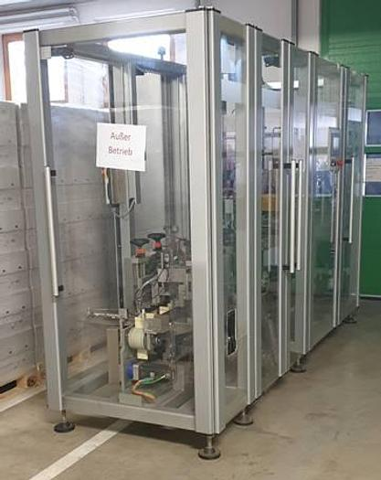 Gebraucht Kartonierer, Fabrikat Mohrbach, Typ MB PCT, Bj. 2015