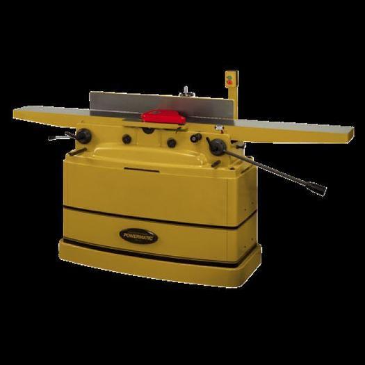 """Powermatic PJ-882HH 8"""" Parallelogram Jointer"""