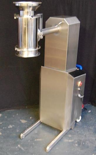Used C 14945 D - Cone Mill BOHLE BTS Turbo Sieve
