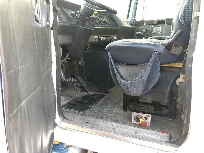 1995 Volvo WCA64T