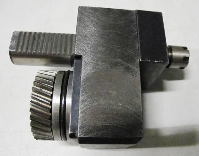 Tool holder TRAUB 684855 cont. WZ VDI 30 TNS 30