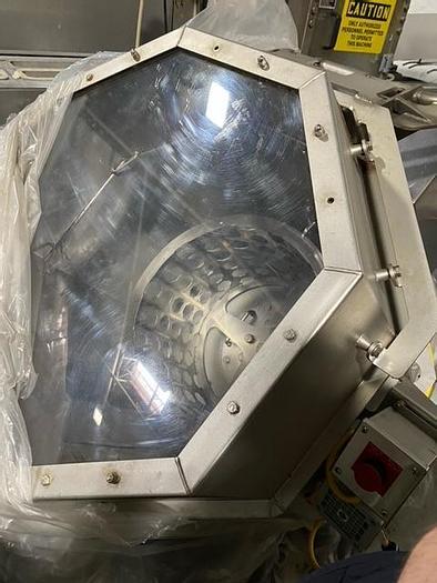 Used Heinzen SD-50-LT Spin Dryer