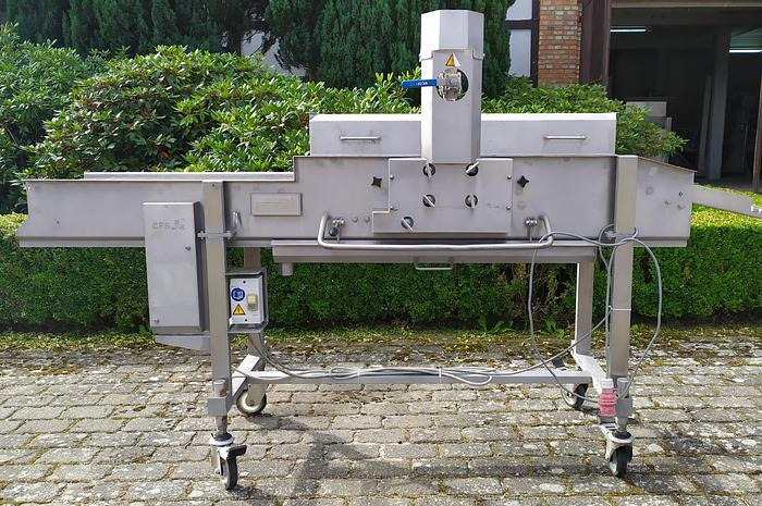 """Used Parowy deglazurownik """"Steam Deglazer 2000/400 - 886"""""""