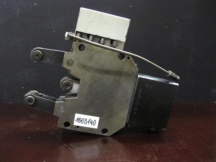 Hydraulische Luenette SMW SLK 087 / 8