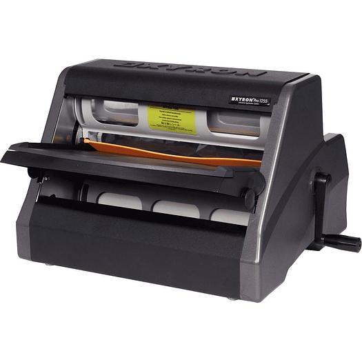 Xyron Pro 1255 A3 Cold Laminator & Adhesive Machine