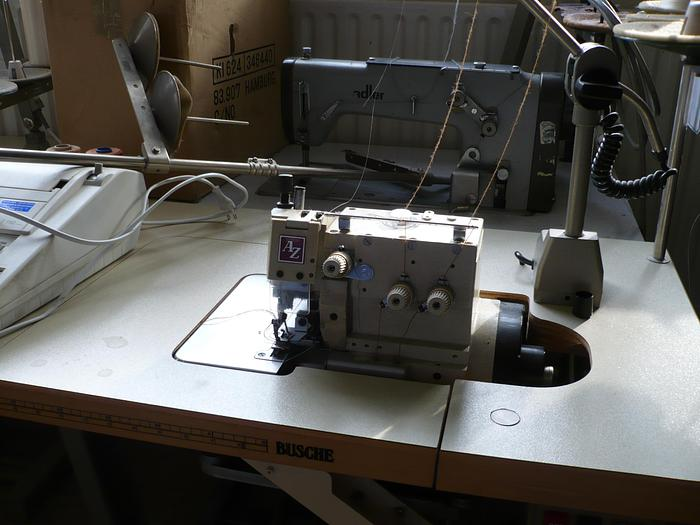Gebraucht 2000 YAMATO AZ6003H