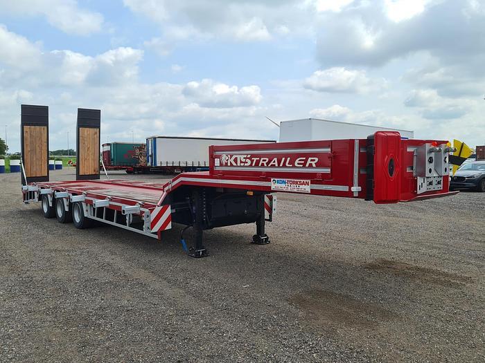 2021 Konturksan KTS 29 45.5 ton Lowloader