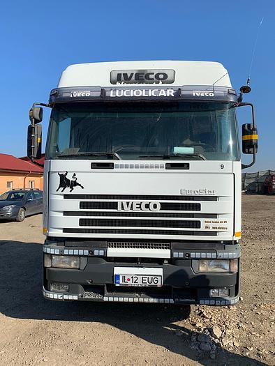 2000 IVECO Eurostar 440E42 , EURO 2 ,