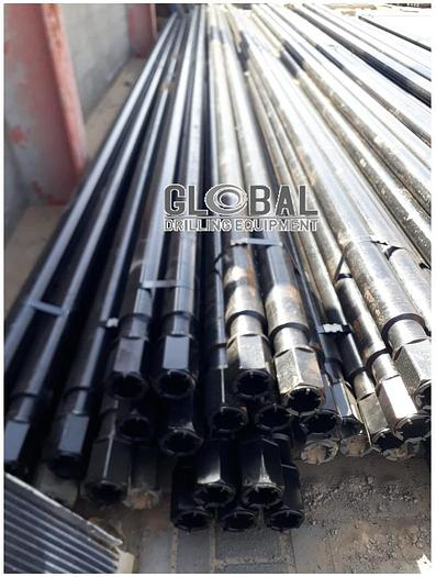 Used Item 0174N : RD20 Ingersoll-Rand / Atlas Copco Drill Pipes
