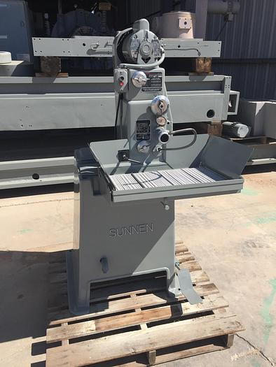 Used Sunnen Mdl. MBB-1600 Precision Hone