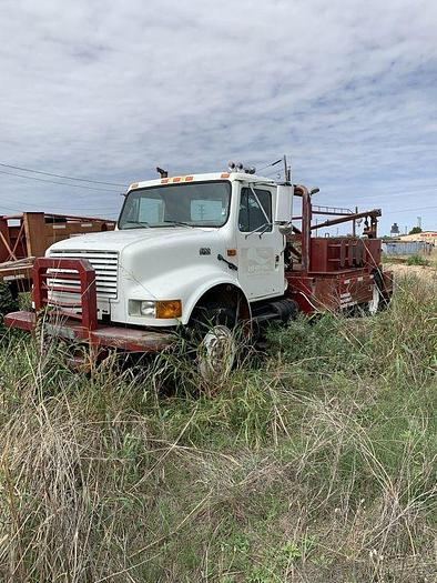Used Navistar International Truck - 1989