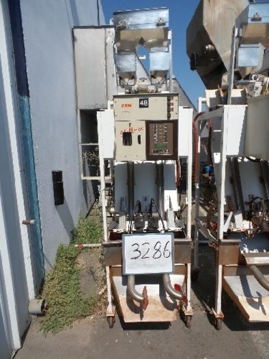 490039-998 ESM/Satake Two-Channel Defect Sorter #3286
