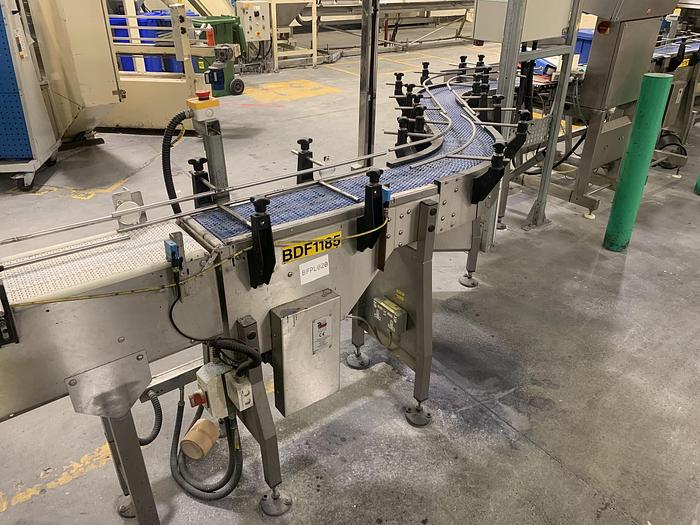 Used 2004 PHOENIX  S-Bend Conveyer