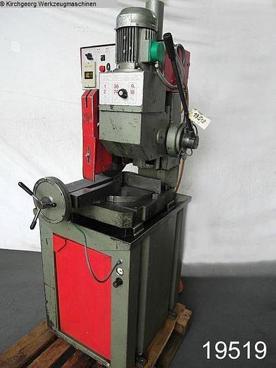 #19519 - BERG  + SCHMIDT VKS 350 HA, Bj.1989