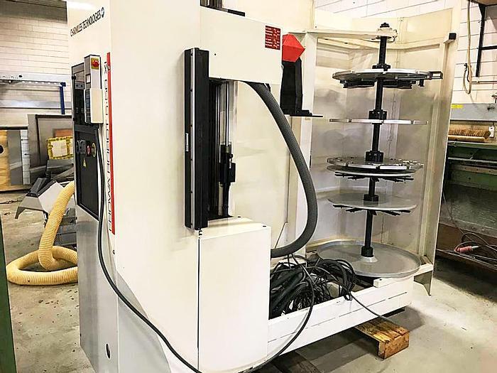 Used EROWA ROBOT 5-50 XL - 1989