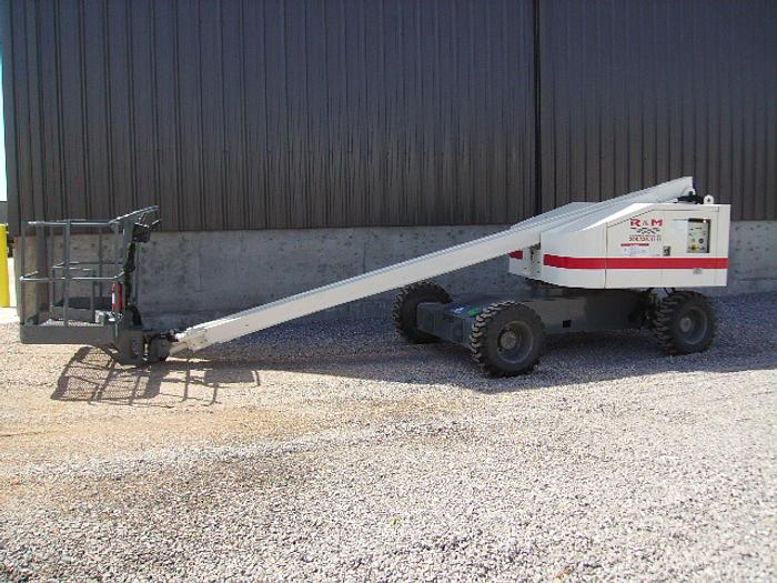1998 TEREX TB-44