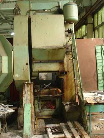 Used Press Cold Extrusion K0034